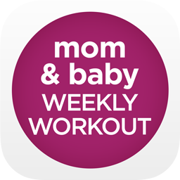 Oh Baby! Fitness Releases New Mom & Baby Exercise Mobile App
