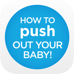 Oh Baby! Fitness Releases New App: How to Push Out Your Baby!