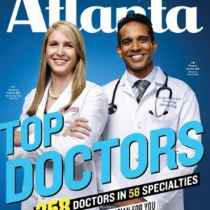 """Oh Baby! Fitness in """"Atlanta Magazine"""" July Issue"""