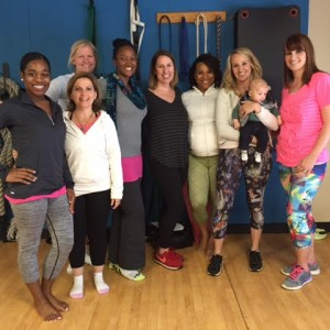 """""""Certified Fitness Geek"""" Reviews Oh Baby! Fitness Pre/Postnatal Training and Live Workshop"""