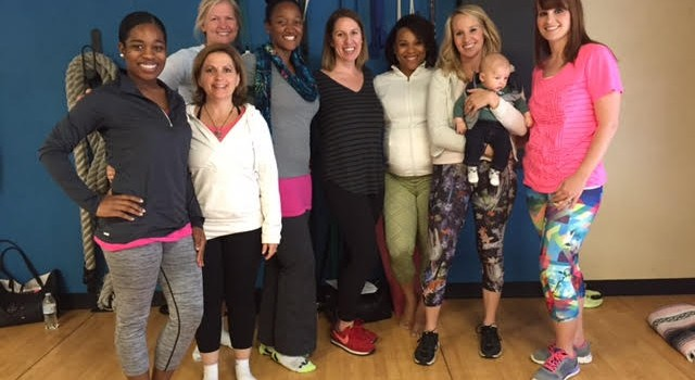 """Certified Fitness Geek"" Reviews Oh Baby! Fitness Pre/Postnatal Training and Live Workshop"